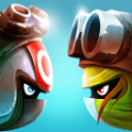 Battle BayiOS版