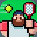 廷贝尔网球无限金币内购破解版(Timber Tennis) v0.2.34