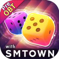Dice Superstar with SMTown手游IOS苹果版 v1.0