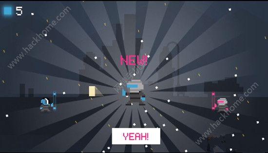 BitChip Bounce中文无限金币破解版 v1.0