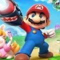 马里奥与疯兔子王国之战手机版游戏下载 v1.0