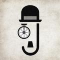 卓别林Monocycle Joy