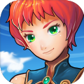 英雄之戒龙之战官网国服中文版(Heroes of Rings Dragons War) v0.21