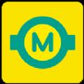 韩国地铁导航app手机版下载 V3.3.2