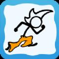 花裤小子历险记游戏中文汉化版下载(Fancy Pants Adventures 含数据包) v1.0.4