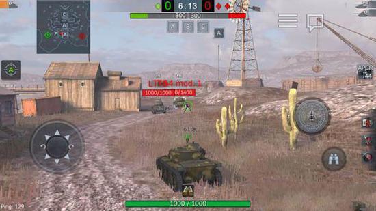 坦克世界闪击战攻略大全 新手少走弯路[图]
