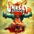 完美世界非常英雄游戏手机安卓版(Unruly Hero) v1.0