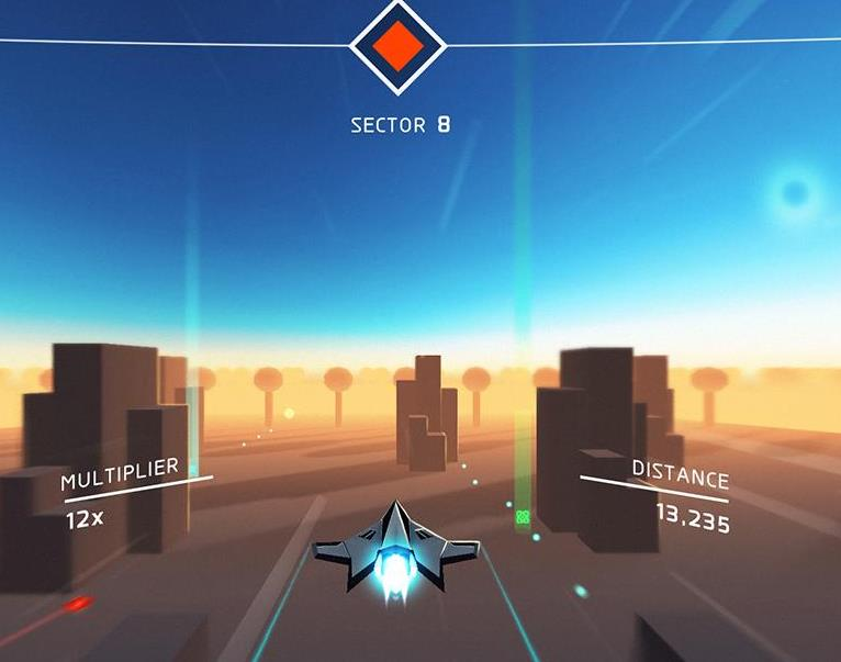 超音速波动有什么游戏特色?超音速波动值不值得玩?[图]