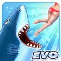 饥饿的鲨鱼世界ios破解版中文版 v1.2.0