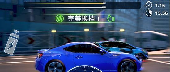 狂野飙车外传街头竞速上架iOS 减速换挡松离合[多图]