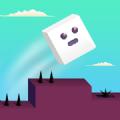 小方块的酷炫冒险游戏