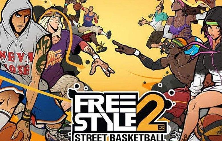 街头篮球2扣篮有什么特色?街头篮球2扣篮游戏特色介绍[图]