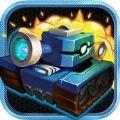 终极坦克联盟游戏下载官方手机版 v1.0.2