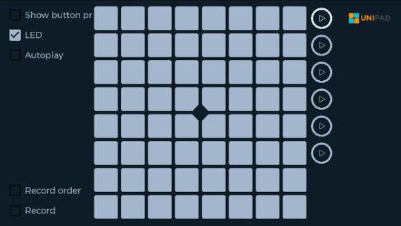 unipad工程大全 工程下载链接分享[图]