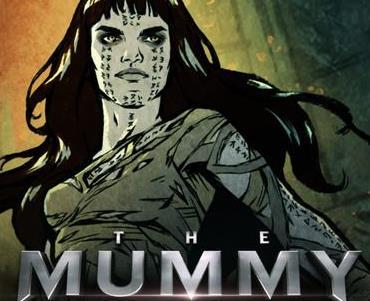 The Mummy Dark Universe Stories攻略大全 木乃伊黑暗宇宙故事全关卡通关总汇[图]