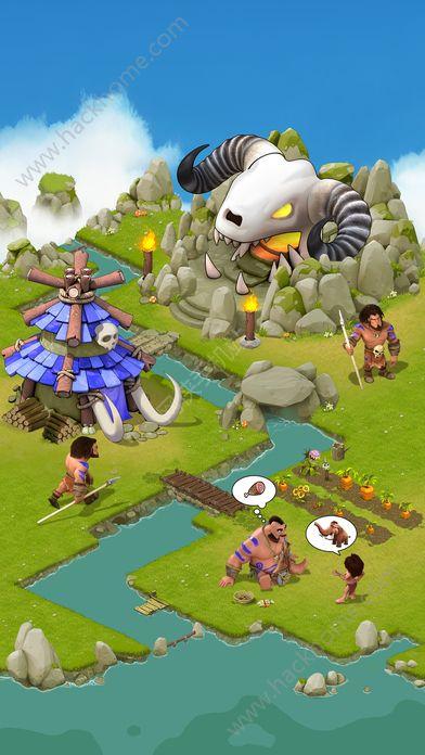 部落征服大酋长怎么刷资源 资源获取方法介绍[图]