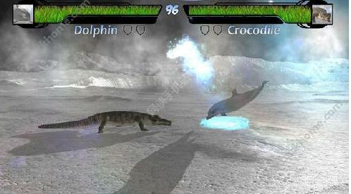 动物格斗安卓版上架 挑战达尔文进化论一切皆有可能[多图]