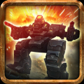 机甲军团机器人时代无限金币中文破解版(Mech Legion Age of Robots) v1.4