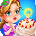 小朋友的生日蛋糕无限金币内购破解版(Cake) v1.0