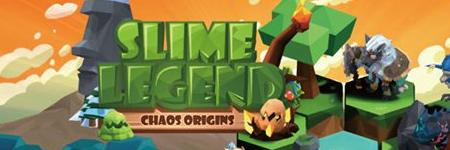 Slime Legend