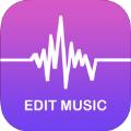 音乐剪辑铃声制作手机软件app下载 v1.0