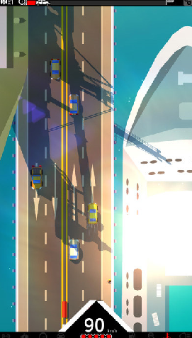 MOW手游上线 游戏也要遵守交通规则[多图]