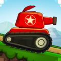 坦克炮击酷跑无限金币破解版(Mini Tanks Racing) v1.16