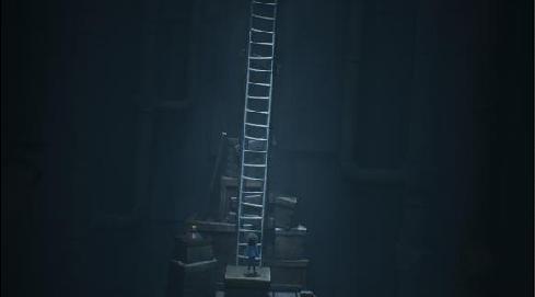 小小噩梦DLC攻略 深渊新增成就解锁方法介绍[多图]