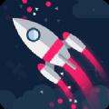 宇宙飞船导航标游戏安卓中文版(SpaceTapTap) v1.1