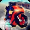 摩托车骑手世界