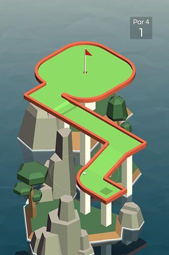 远景高尔夫怎么玩 远景高尔夫好玩吗[图]