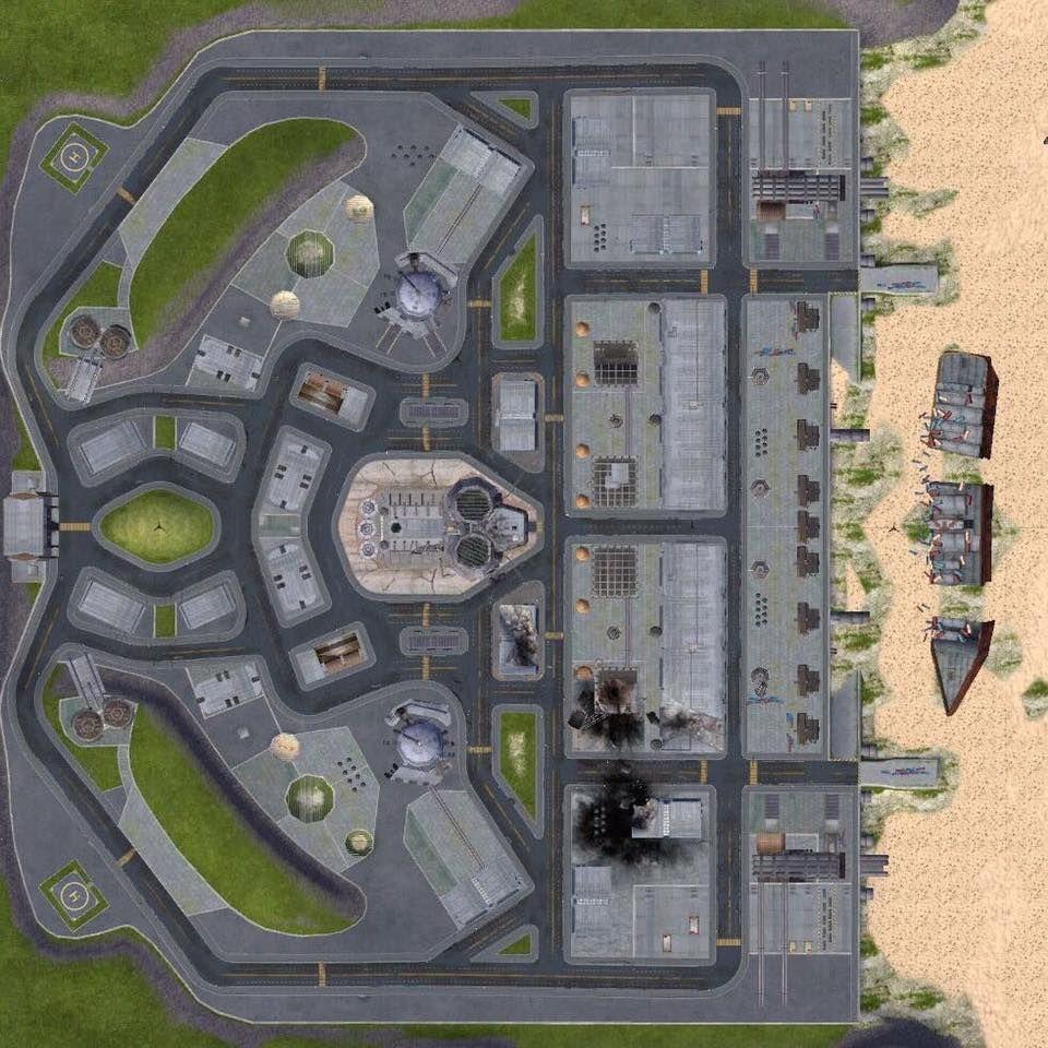 战争机器人发电站攻略 冲不过高场就离开战场吧[图]