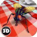 昆虫飞行模拟器3D游戏