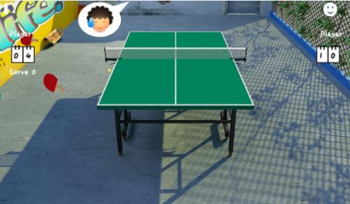 虚拟乒乓球评测:领略国球的魅力[多图]