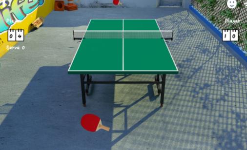 虚拟乒乓球怎么发旋球?虚拟乒乓球发旋球技巧汇总[图]