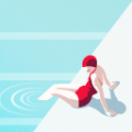 泳池逃生全关卡解锁内购破解版(Swim Out) v1.0.0