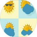 天气怎么样手机软件app下载 v1.0