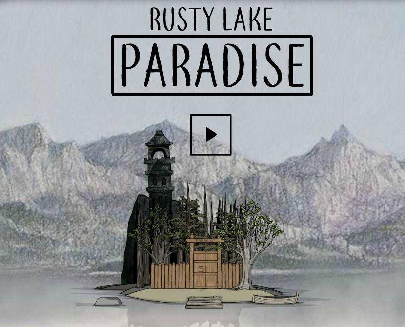 锈湖天堂岛攻略大全 RUSTY LAKE PARADISE全剧情图文通关总汇[多图]