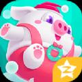 猪来了QQ空间版手机游戏官方正式版 v1.0.0.1