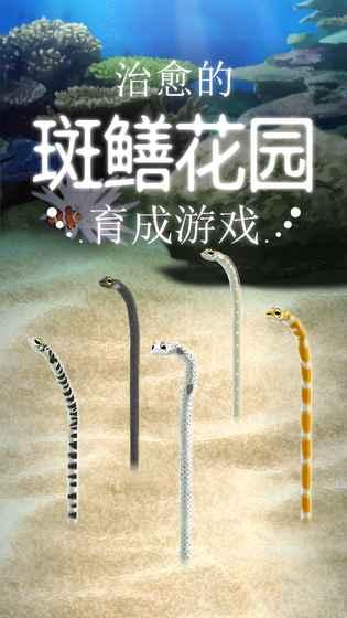 治愈的斑鳝花园攻略大全 完美养成手册[多图]