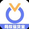 蚂蚁信贷宝app下载官网手机版 v1.0