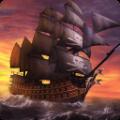 海�I�鸲�r代的船只中文�h化破解版(Ships of Battle Age of Pirates) v1.22