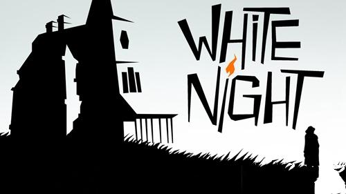 白夜white night攻略大全 全剧情图文通关总汇[多图]