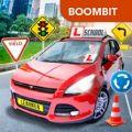 汽车驾驶学校模拟器游戏
