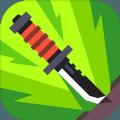 旋转小刀无限金币内购破解版(Flippy Knife) v1.8.7