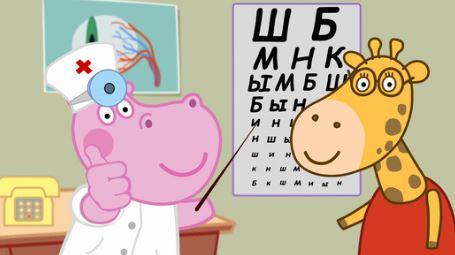 医院游戏眼科医生好玩吗?医院游戏眼科医生玩法介绍[图]
