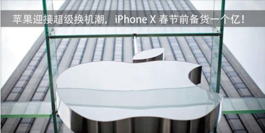 iPhone x怎么抢购?苹果iPhone x预约抢购教程[图]