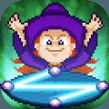 滑动魔法师游戏安卓版(Swipe Casters) v1.0