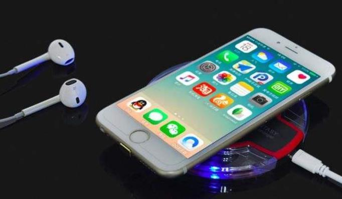 iphone X无线充电怎么用?iphone X无线充电方法介绍[多图]