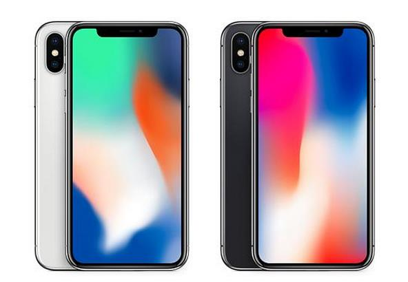 iPhone x和iPhone8买哪个?iphone x和iphone8哪个好[图]